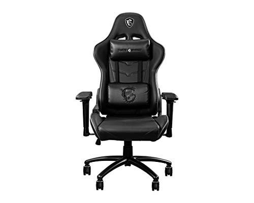 MSI Gaming Stuhl MAG CH120 I schwarz