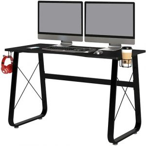 Tischgestelle in O-Bauform