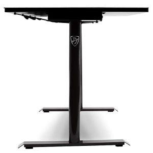 Tischgestelle in T-Bauform